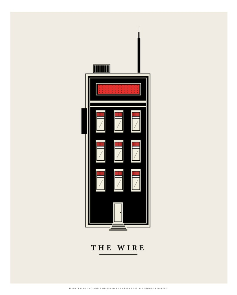 The Wire -1