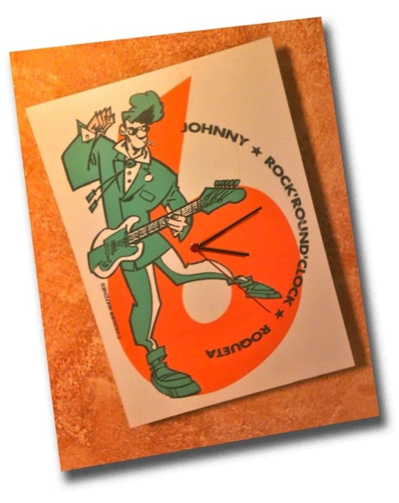 La Banda de Johnny Roqueta 3