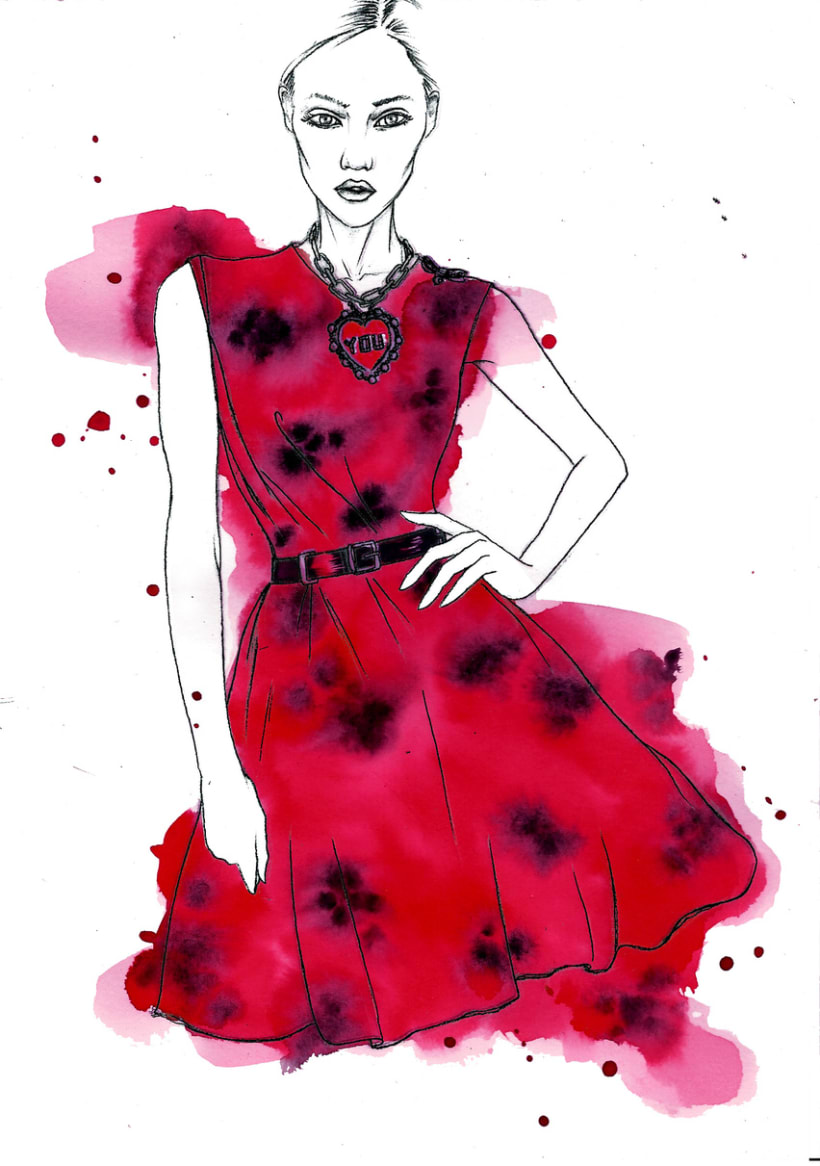 SS2014 Fashion week 0