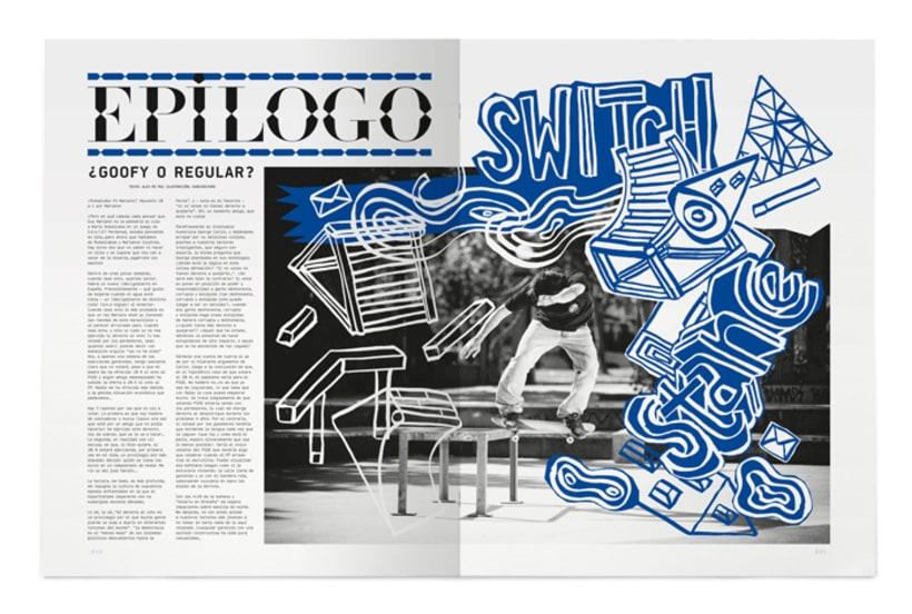 GO Skateboarding Magazine 7