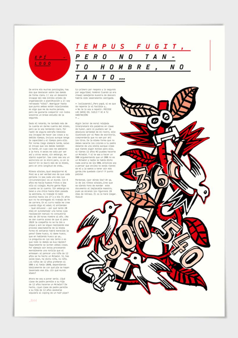 GO Skateboarding Magazine 4