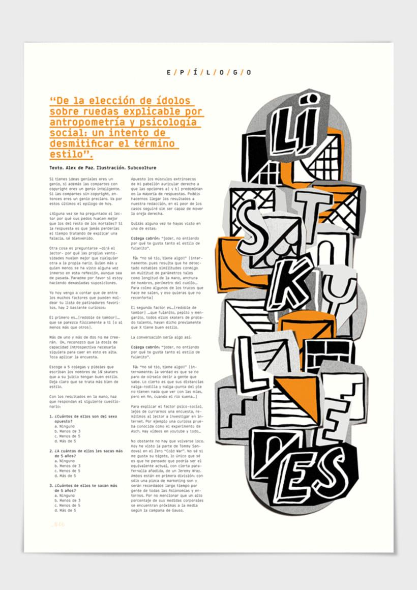 GO Skateboarding Magazine 2