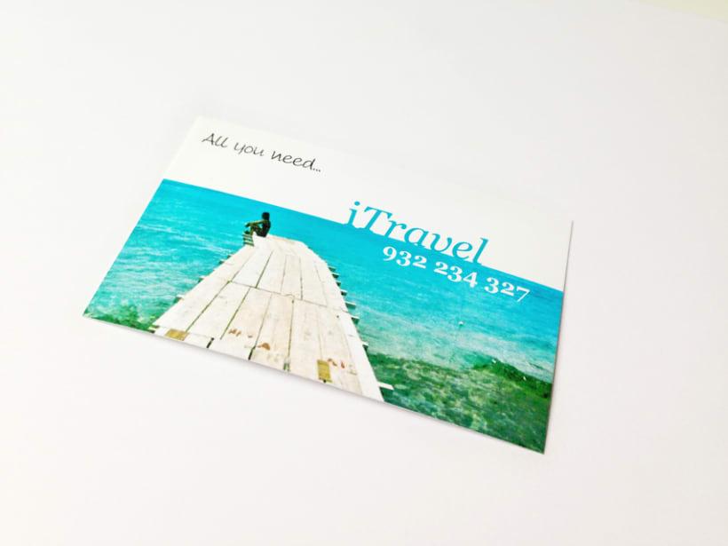 Diseño de tarjetas de visita (plantillas) 1