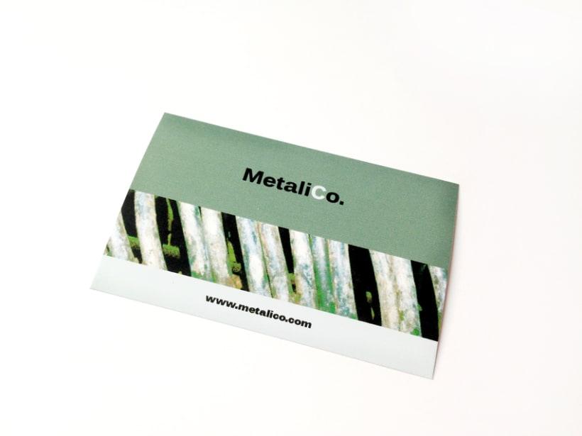 Diseño de tarjetas de visita (plantillas) 5