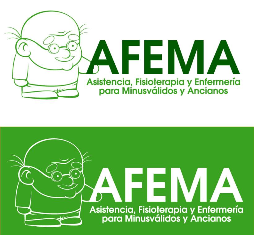Logotipo AFEMA -1