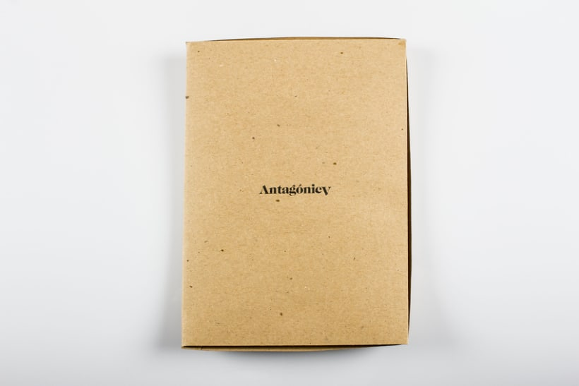Antagónica 2