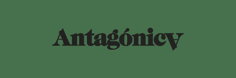 Antagónica 0