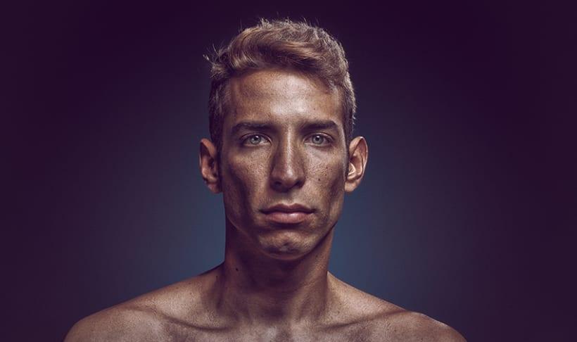 Portrait Ulises -1