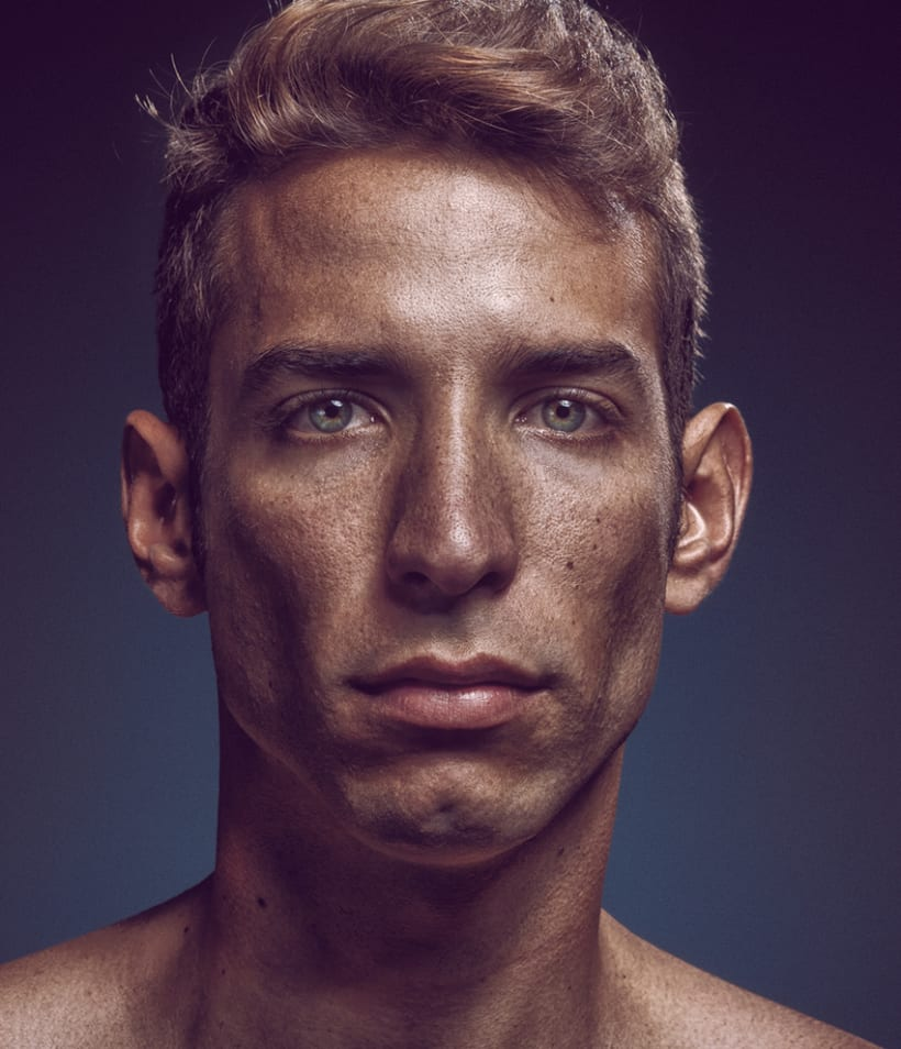 Portrait Ulises 0