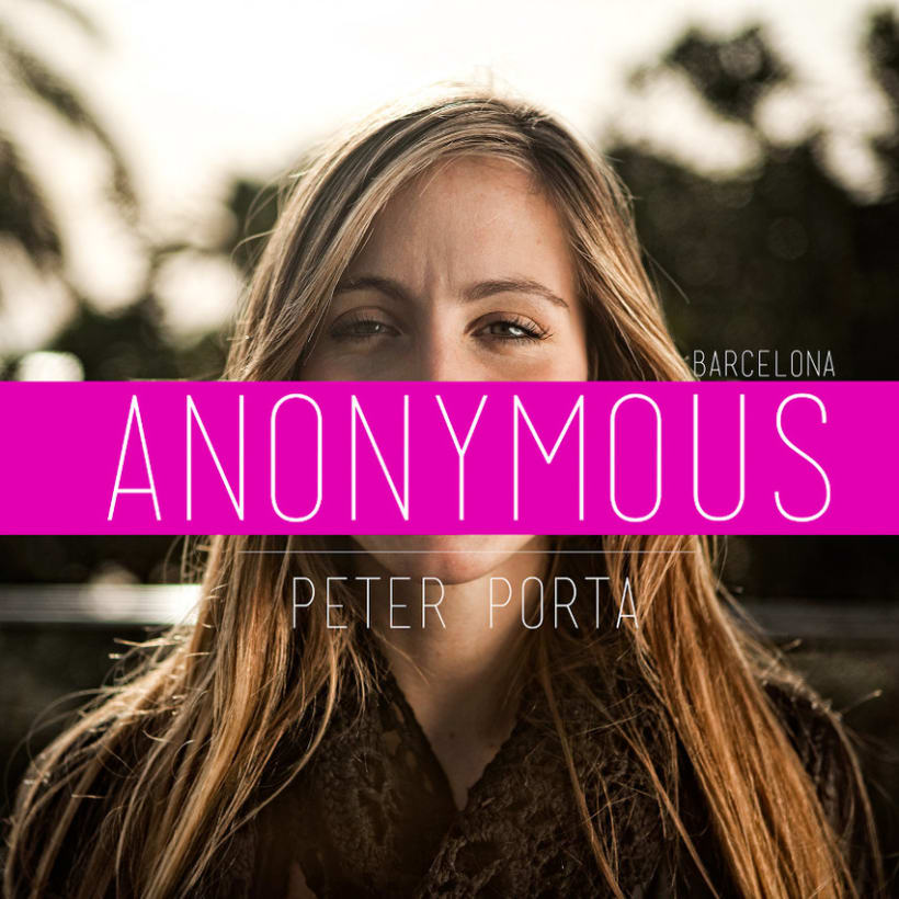 Anonymous Barcelona -1