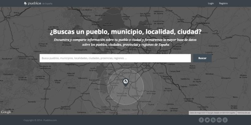 Pueblos -1
