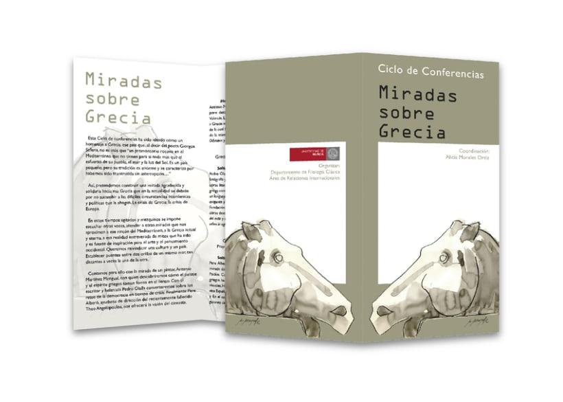 Diseños realizados para la Universidad de Murcia 3