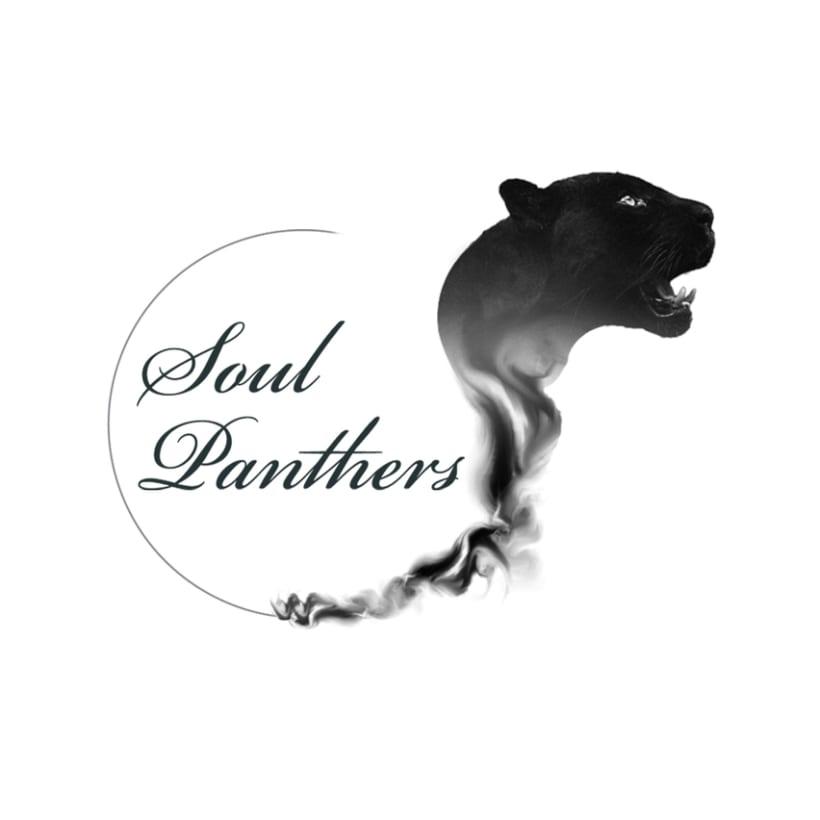Logotipo para Soul Panthers 0