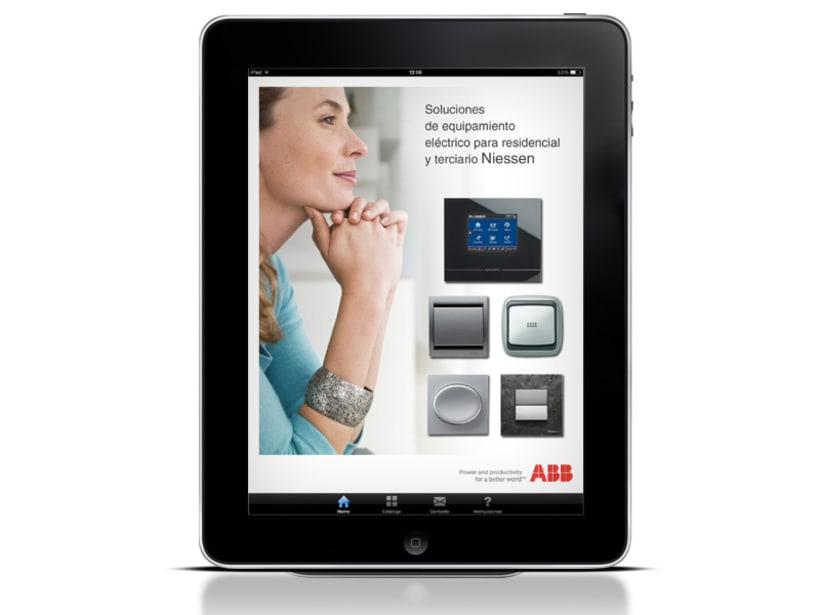 App Interruptores ABB/Niessen 0