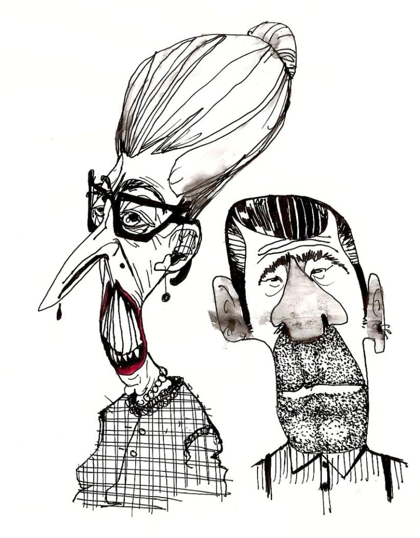 Personajes (misceláneo) 7