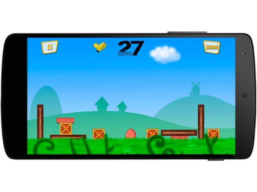 Save IT Videojuego Disponible en Google Play 5
