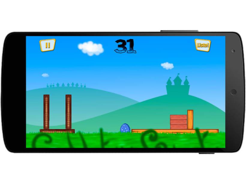 Save IT Videojuego Disponible en Google Play 6