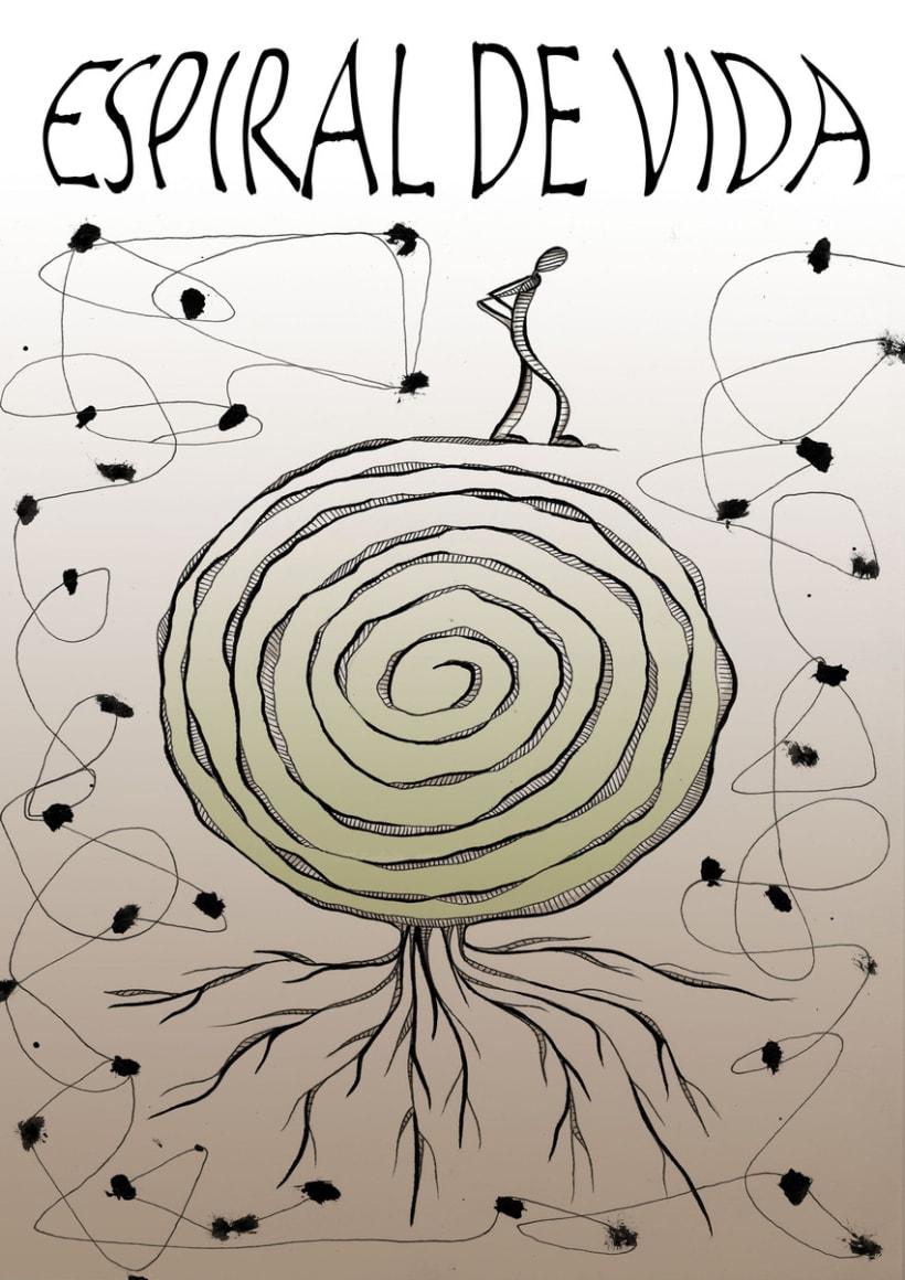Espiral de Vida -1