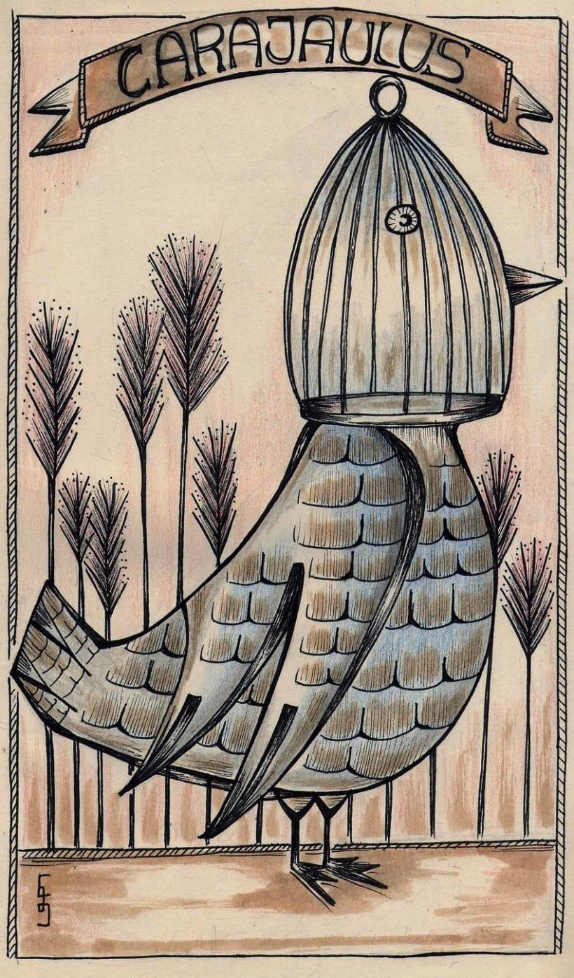 Ilustraciones Varias 1