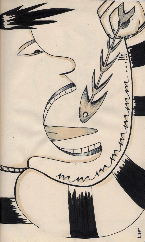 Ilustraciones Varias 0