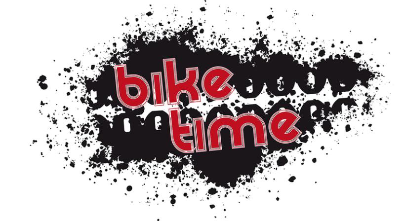 Bike Time -1