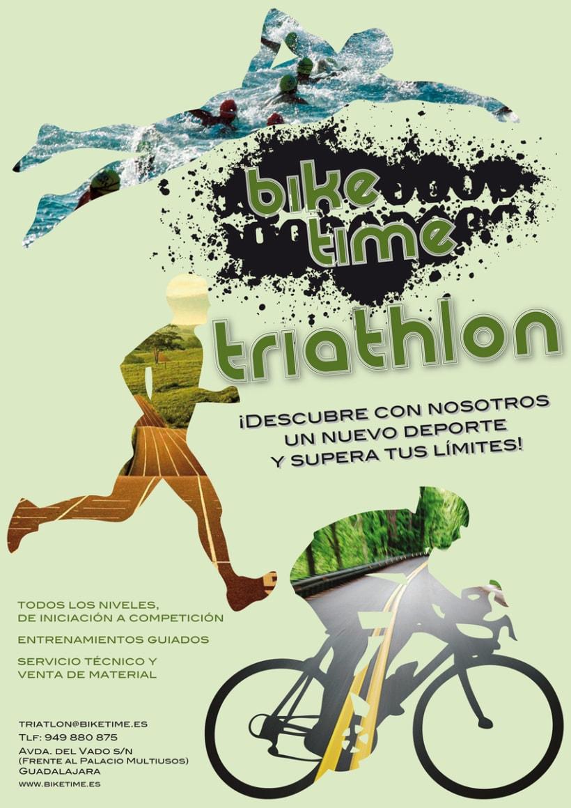 Bike Time 2