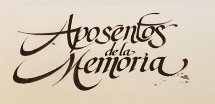 Aposentos de la Memoria 6