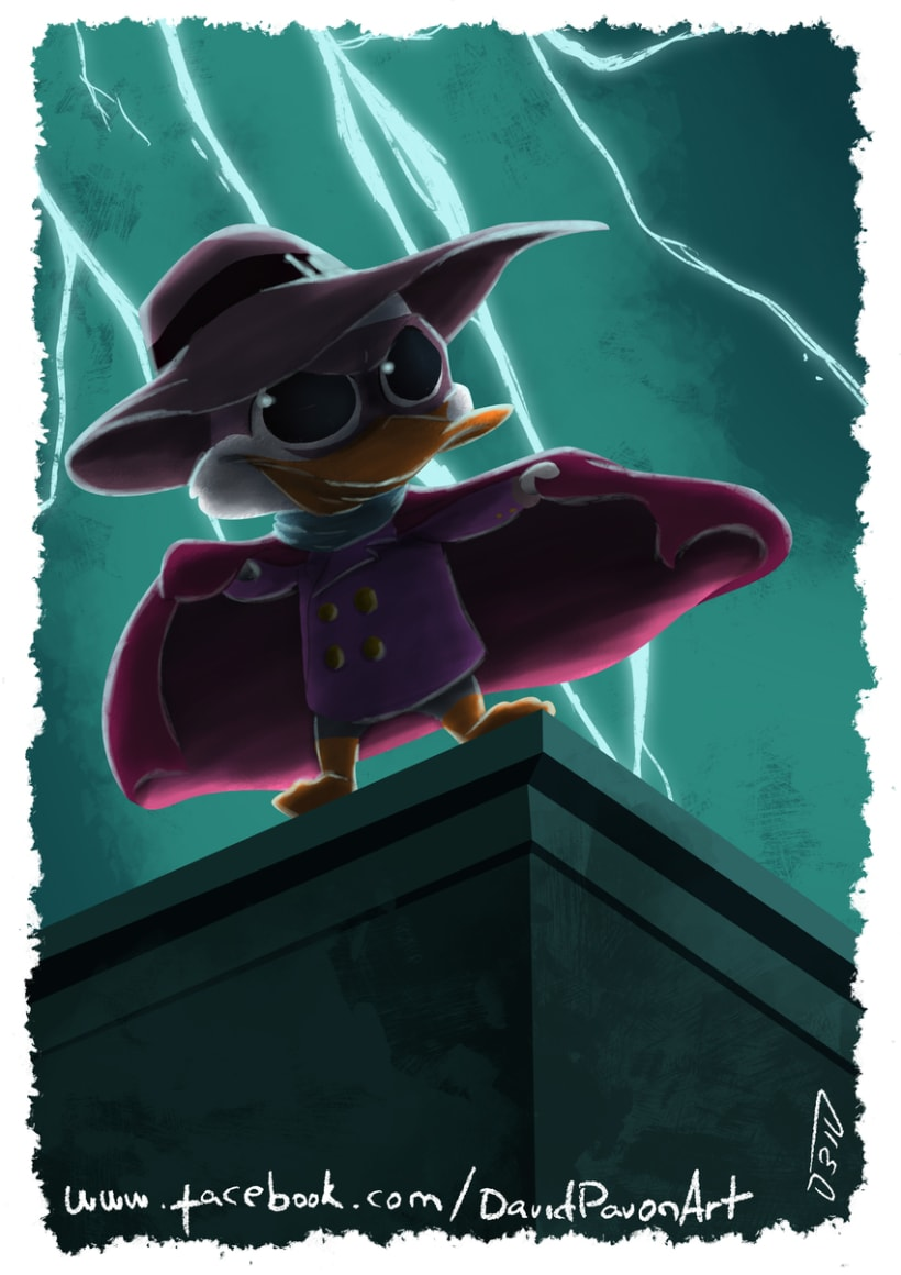 Pato Darkwing -1