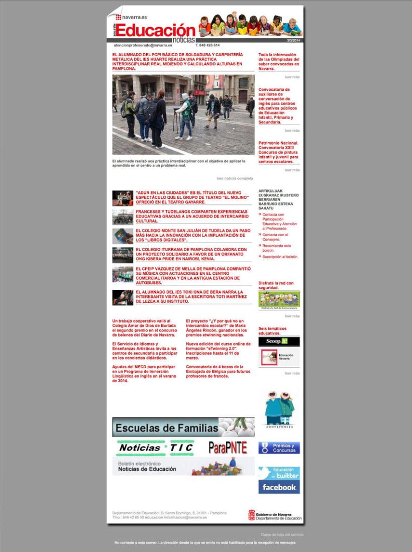 Boletín de Noticias Departamento de Educación -1