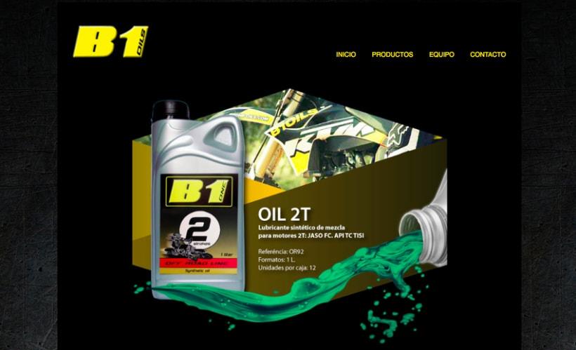 B1 Oils web 3