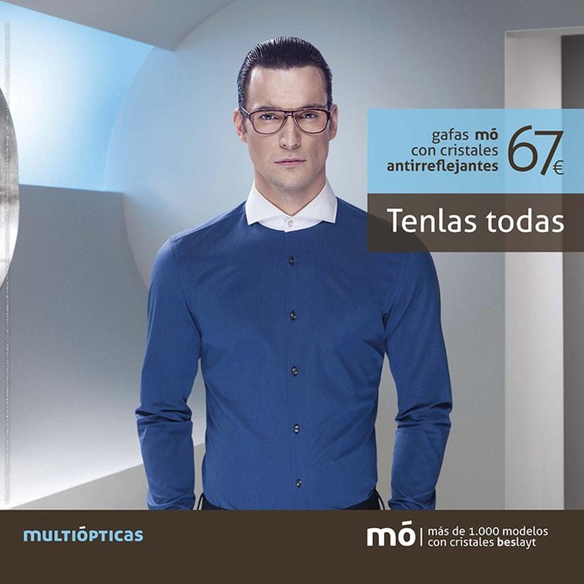 Multiópticas 0
