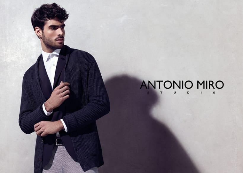 Antonio Miró 0