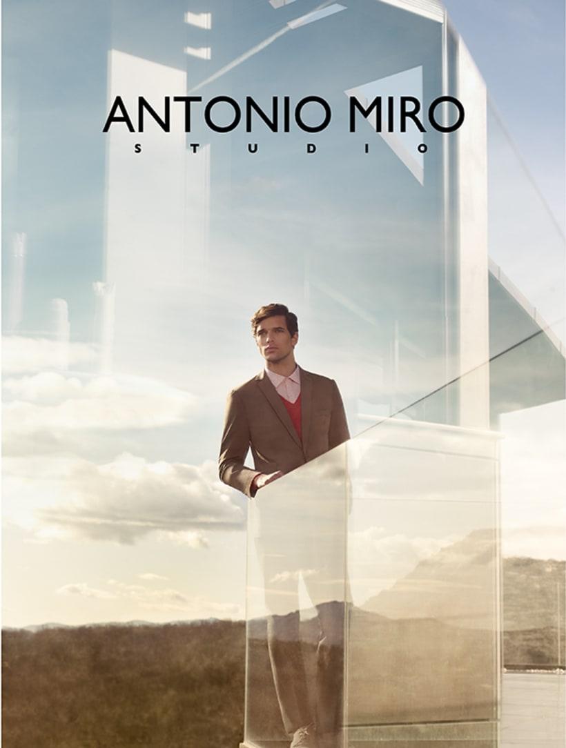Antonio Miró 5
