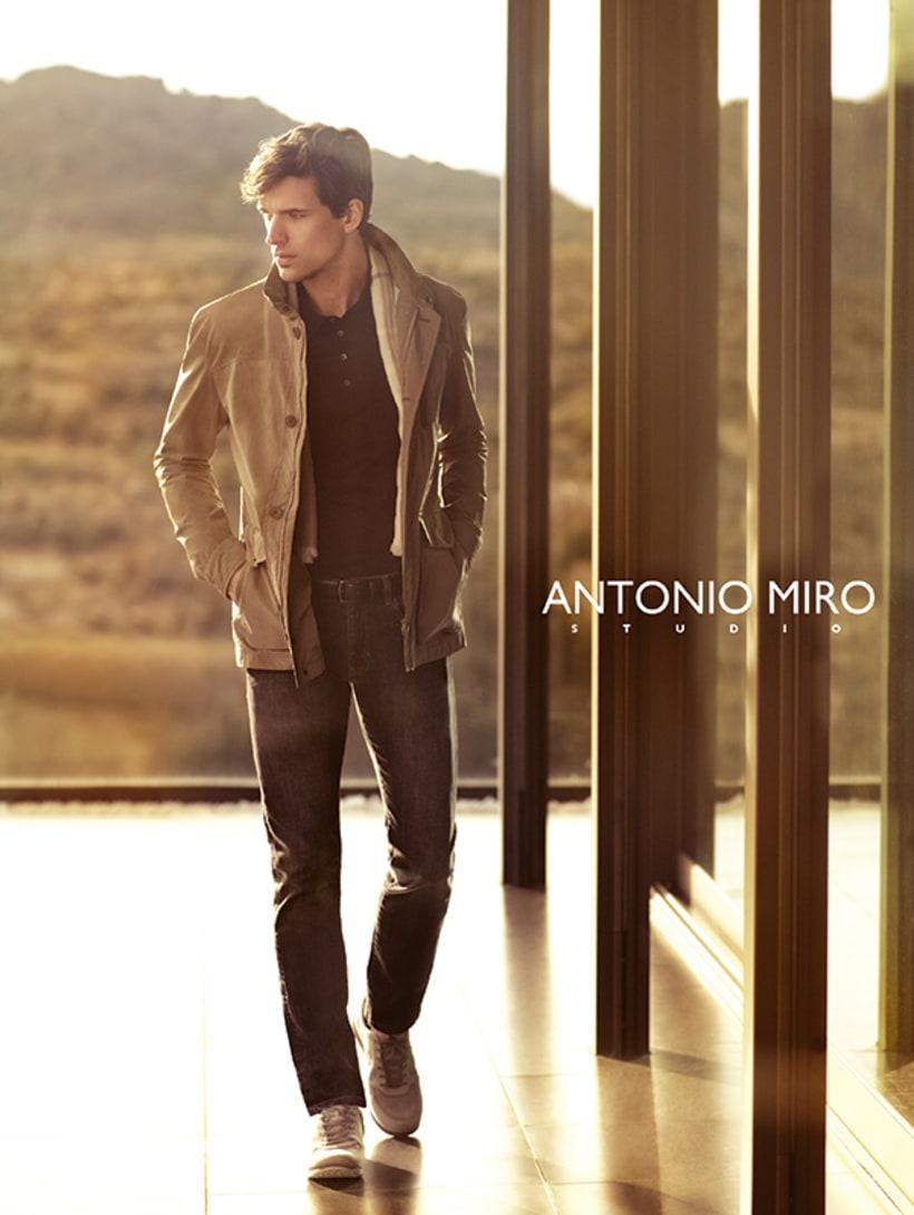 Antonio Miró 6