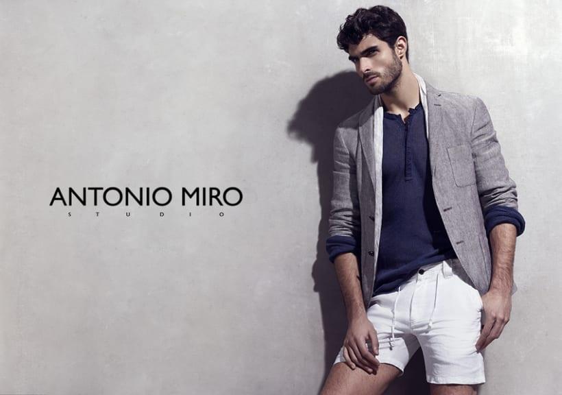 Antonio Miró 2