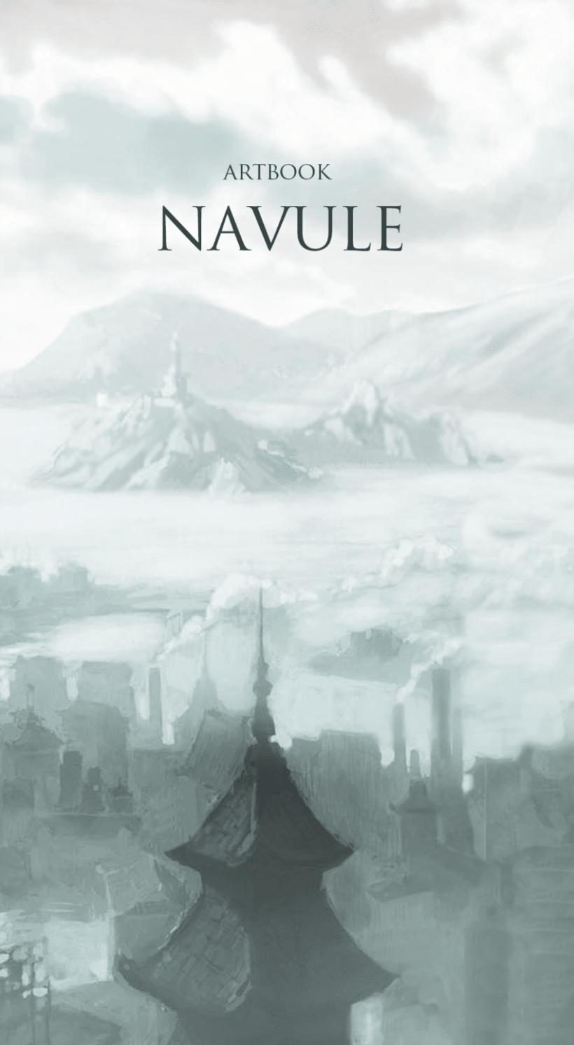 Navule 1
