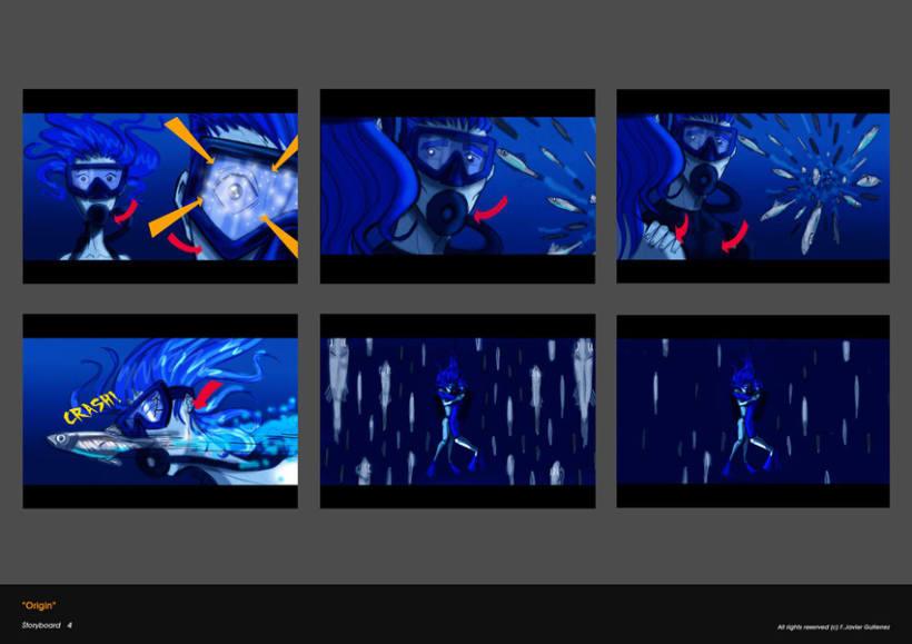 Storyboard (I) 9