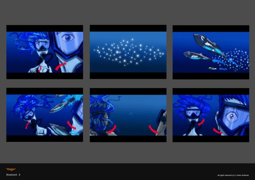 Storyboard (I) 8