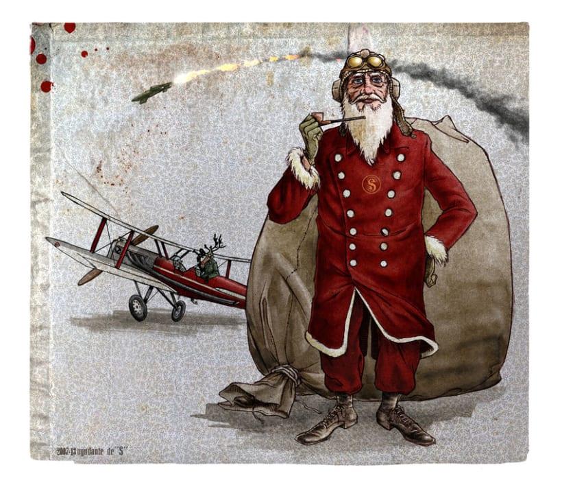 Rudolf & Satan 0