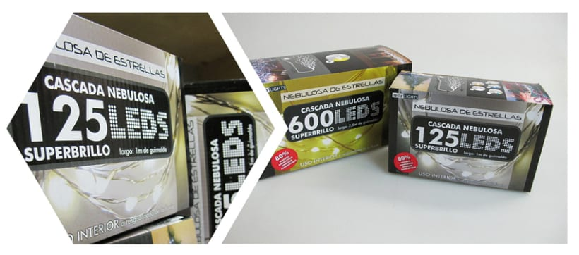 Packaging LEDs 0