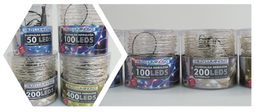 Packaging LEDs 2