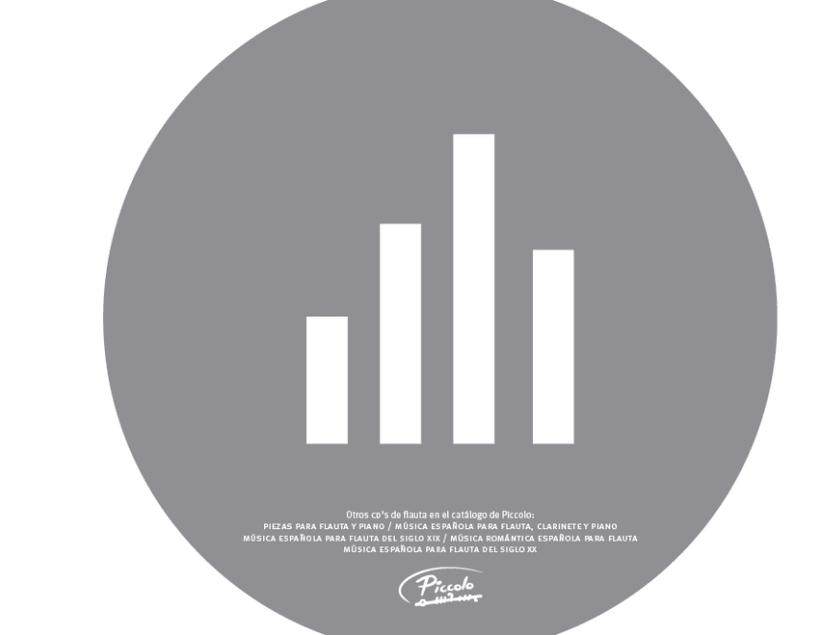 PRONOMOS - CD Música 8