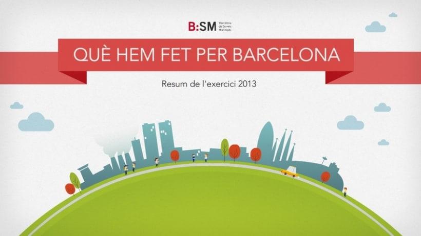 B:SM - Què hem fet per Barcelona 2