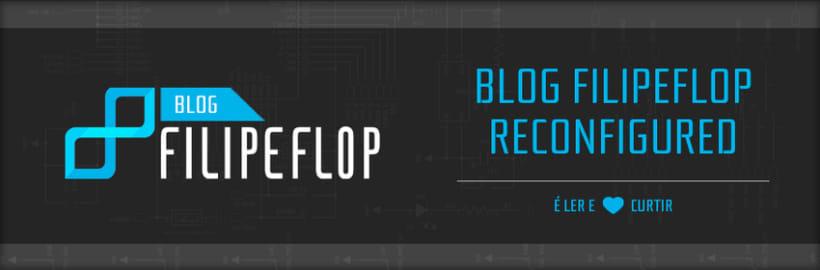 DIGITAL / FILIPEFLOP - Blog, newlsletter, fanpage, web, mail, etc 12