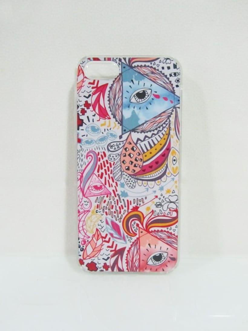 Carcasas móviles 0