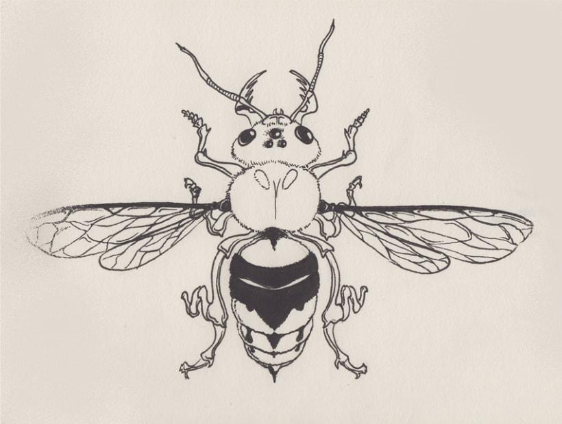 Insectos en guerra 2
