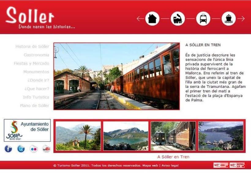 Turismo Soller 4
