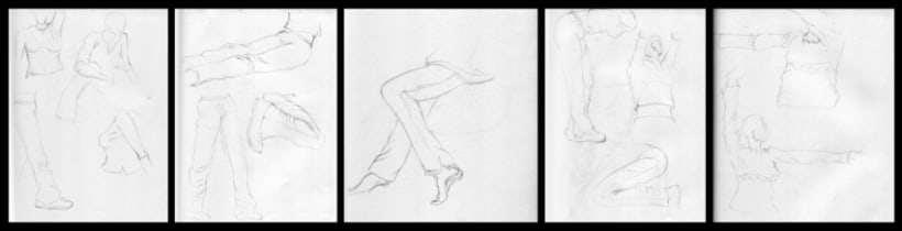 Sketches -1