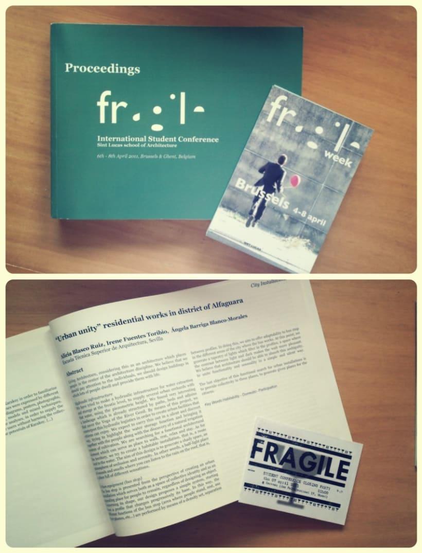 2011 Fragile conference 0