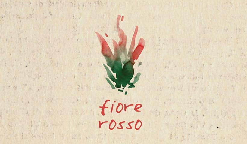 Fiore Rosso | Bookshop 0